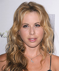 Tara Lipinski Hairstyle - click to view hairstyle information