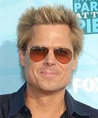Kato Kaelin - Short Straight