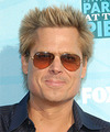 Kato Kaelin Hairstyle