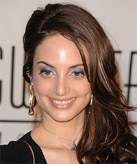 Alexa Ray Joel Hairstyle - click to view hairstyle information