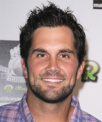 Matt Leinart Hairstyle - click to view hairstyle information