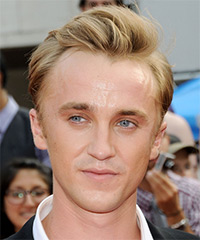 Tom Felton - Straight