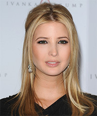 Ivanka Trump - Long