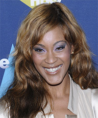 Shontelle Hairstyle