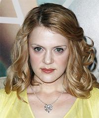Tracy Mulholland - Wavy