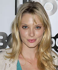 April Bowlby  Hairstyle
