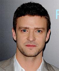 Jusitn Timberlake - Short Wavy