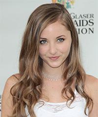 Rachel G Fox - Wavy