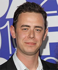 Colin Hanks Hairstyle