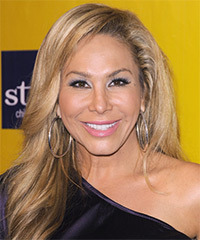 Adrienne Maloof - Long Straight