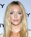 Katie Cassidy Hairstyle