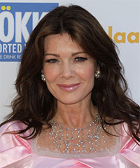 Lisa Vanderpump - Wavy