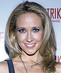 Anna Camp - Long Straight