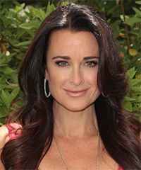 Kyle Richards - Straight