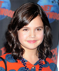 Bailee Madison - Medium Wavy