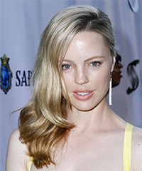 Melissa George - Long