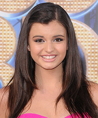 Rebecca Black - Long Straight