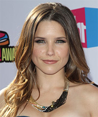 Sophia Bush - Long Straight