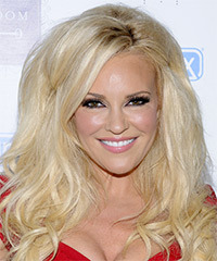 Bridget Marquardt - Long Wavy