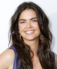 Katie Lee Hairstyle - click to view hairstyle information