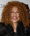 Roberta Flack Hairstyles