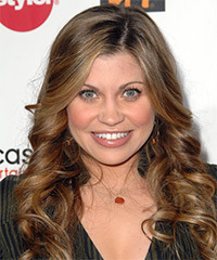 Danielle Fishel Hairstyle - click to view hairstyle information