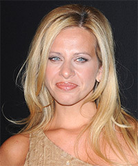 Dina Manzo Hairstyle - click to view hairstyle information