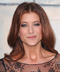 Kate Walsh - Long Straight
