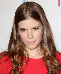Kate Mara - Long Wavy