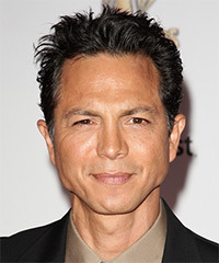 Benjamin Bratt - Short Straight