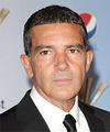 Antonio Banderas Hairstyles