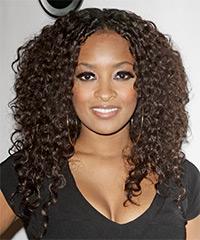 Jennia Fredrique  - Curly