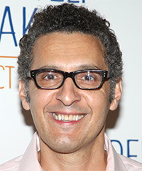 John Turturro  - Short Curly