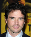 Matthew Settle Hairstyle