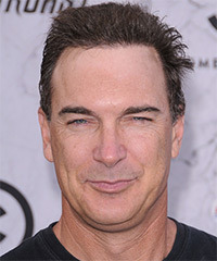 Patrick Warburton Hairstyle - click to view hairstyle information