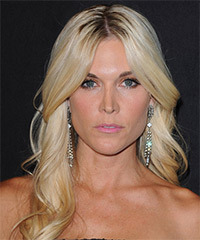 Tinsley Mortimer Hairstyle