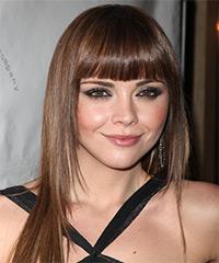 Christina Ricci - Straight