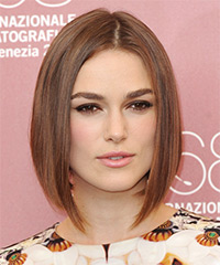 Keira Knightley - Straight