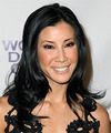 Lisa Ling  Hairstyles