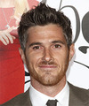 Dave Annable Hairstyles