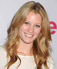 Ashley Hinshaw Hairstyle - click to view hairstyle information