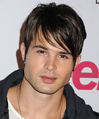 Cody Longo Hairstyle - click to view hairstyle information