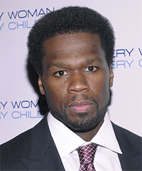 "Curtis ""50 Cent"" Jackson - Curly"