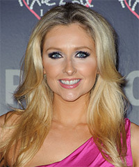 Gemma Merna Hairstyle - click to view hairstyle information