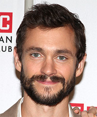 Hugh Dancy - Short
