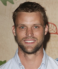 Jesse Spencer Hairstyle - click to view hairstyle information