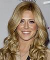 Kristine Elezaj Hairstyles