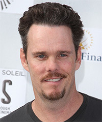 Kevin Dillon Hairstyle