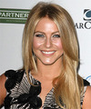 Julianne Hough Hairstyle