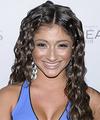 Raquel Castro Hairstyles